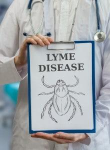 ziekte-van-lyme - Lyme behandeling