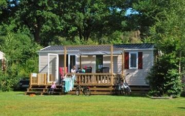 campingdeberken - Camping prive sanitair